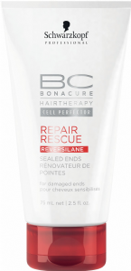 Schwarzkopf Repair Rescue Seal Ends 75ml
